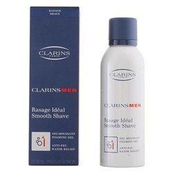 "Espuma de Afeitar Men Clarins ""150 ml"""