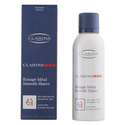 "Mousse à raser Men Clarins ""150 ml"""