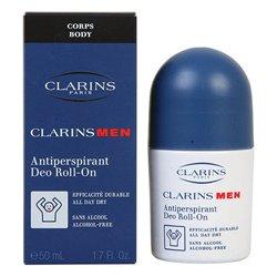 "Désodorisant Roll-On Men Clarins ""50 ml"""