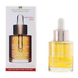Clarins Olio Idratante Santal Ps 30 ml