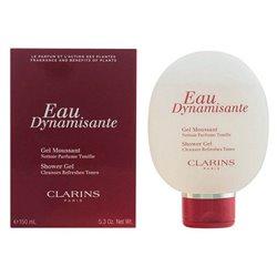 """Gel de ducha Eau Dynamisante Clarins """"150 ml"""""""