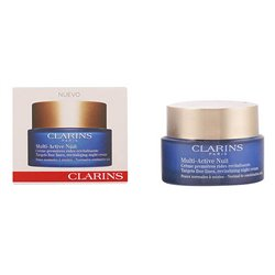 Clarins Crema Idratante Multi-active 50 ml