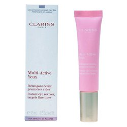 "Eye Contour Multi-active Yeux Clarins ""15 ml"""