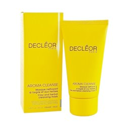 """Cleansing and Regenerative Mask Aroma Cleanse Decleor """"50 ml"""""""