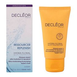 """Facial Mask Hydra Floral Decleor """"50 ml"""""""