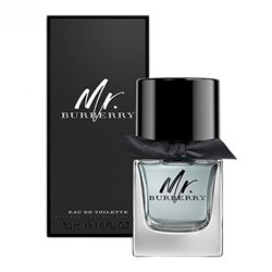 "Perfume Hombre Mr Burberry Burberry EDT ""150 ml"""