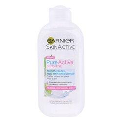 """Tónico Facial Pure Active Garnier """"200 ml"""""""
