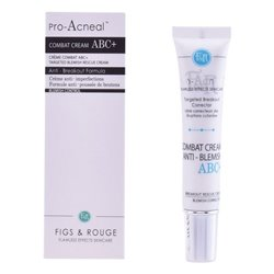 Correttore Viso Proacneal Figs & Rouge 15 ml