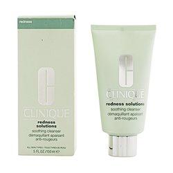 Clinique Limpiador Facial Redness Solutions 150 ml