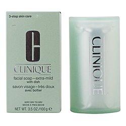 Clinique Jabón Enriquecido Facial Soap 100 g