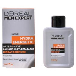 After Shave Men Expert L'Oreal Make Up 100 ml