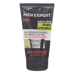 L'Oreal Make Up Gel Limpiador Facial Men Expert 150 ml