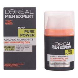 L'Oreal Make Up Limpiador Facial Men Expert 50 ml