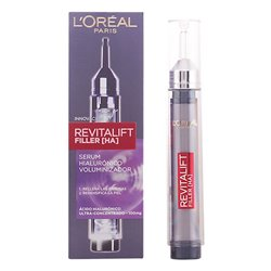 L'Oreal Make Up Sérum Facial com Ácido Hialurónico Revitalift Filler 16 ml