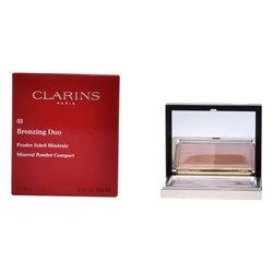Polvos Bronceadores Clarins 68090