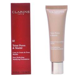Fondo de Maquillaje Clarins 9459