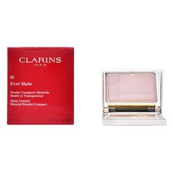Powdered Make Up Clarins 647171
