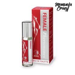 Parfum érotique Cp Female Pheromones 11510004 (20 ml)