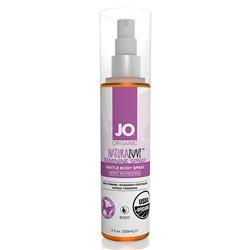 NaturaLove Organic Spray für Damen 120 ml System Jo 251676