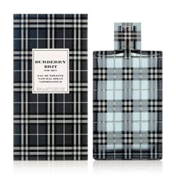 "Perfume Hombre Brit For Men Burberry EDT ""100 ml"""
