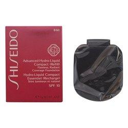 Flüssig-Make-up-Grundierung Shiseido 434