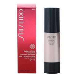 Flüssig-Make-up-Grundierung Shiseido 7006