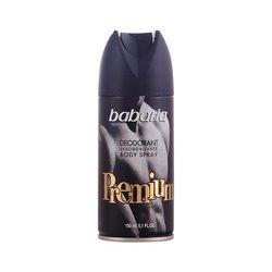 Deospray Men Premium Babaria (150 ml)