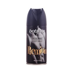 Desodorante en Spray Men Premium Babaria (150 ml)