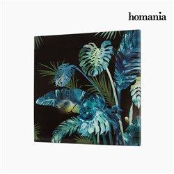 Painting (80 x 4 x 80 cm) by Homania