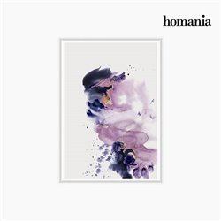 Oil Painting (100 x 4 x 140 cm) by Homania
