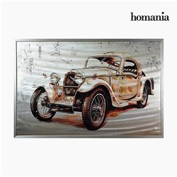 Painting (120 x 3 x 80 cm) by Homania