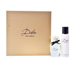 Dolce & Gabbana Set de Perfume Mujer Dolce (2 pcs)