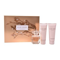 Elie Saab Set de Perfume Mujer Le Parfum (3 pcs)