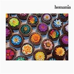 Painting (80 x 3 x 60 cm) by Homania