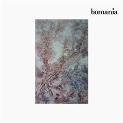 Oil Painting (80 x 4 x 130 cm) by Homania