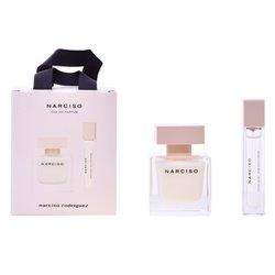 Narciso Rodriguez Set de Perfume Mujer (2 pcs)