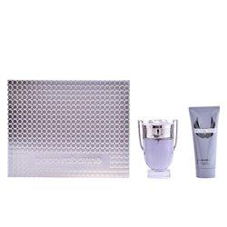 Paco Rabanne Set de Perfume Hombre Invictus (2 pcs)