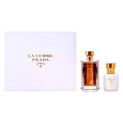 Prada Set de Perfume Mujer La Femme (2 pcs)