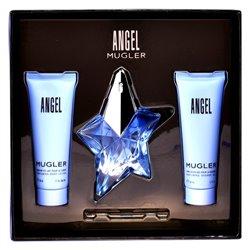 Thierry Mugler Set de Perfume Mujer Angel Star (3 pcs)