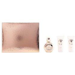 Versace Set de Perfume Mujer Eros Pour Femme (3 pcs)