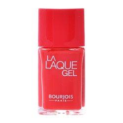 nail polish La Laque Bourjois 4 - Flambant Rose - 10 ml