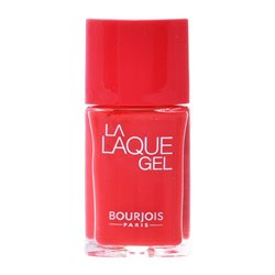 nail polish La Laque Bourjois 25 - Atti-Nude - 10 ml
