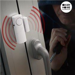 Allarme Wireless Porte e Finestre