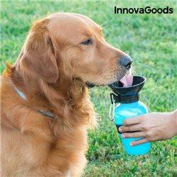 Garrafa Bebedouro de Água para Cães InnovaGoods