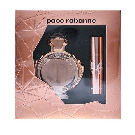 Rabanne Olympéa2 PcsLots Cosmétique Parfum Set Femme De Paco sxBohQrtCd