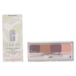 Clinique Sombra de Olhos All About Shadow Quad 09 - Smoke and Mirrors - 4,8 g