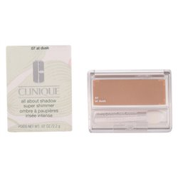 Clinique Sombra de Olhos All About Shadow Super Shimmer 07 - At Dusk - 2,2 g