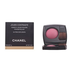 """Rouge Joues Contraste Chanel """"64 - Pink Explosion - 4 g"""""""