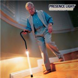 Bastón con Luz Presence Light