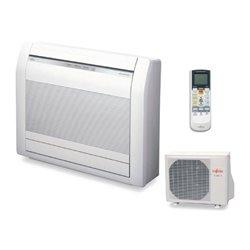 Air Conditioning Fujitsu AGY35UI-LV Split Inverter A++ / A+ 3010 fg/h Cold + heat White